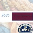 3685 DMC Pearl Cotton 3