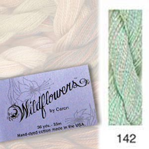 142 Caron Wildflowers - Highland Mist