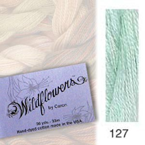 127 Caron Wildflowers - Crystal Bay