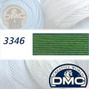 3346 - DMC Pearl Cotton 8 Balls