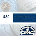 820 - DMC Pearl Cotton 8 Balls