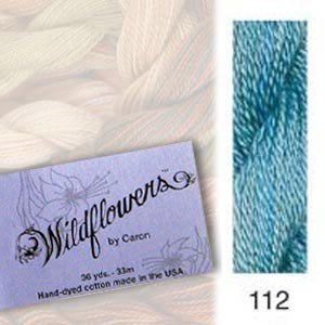 112 Caron Wildflowers - Fir