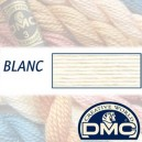 BLANC DMC Pearl Cotton 3