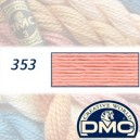 353 DMC Pearl Cotton 3