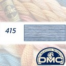 415 DMC Pearl Cotton 3