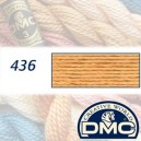 436 DMC Pearl Cotton 3