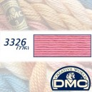 3326 (776) DMC Pearl Cotton 3