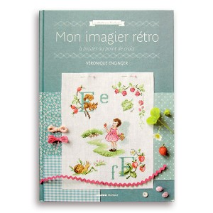 Mon imagier retro - книга Veronique Enginger