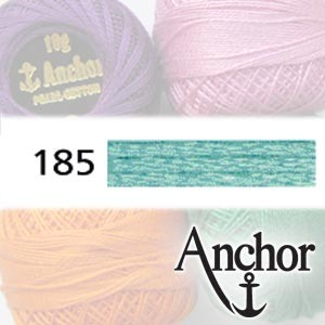 185 Anchor Pearl Cotton 8