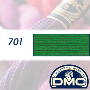 701 DMC Pearl Cotton 5
