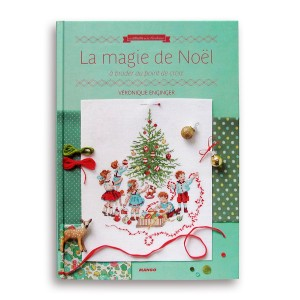 La magie de Noel - книга Veronique Enginger