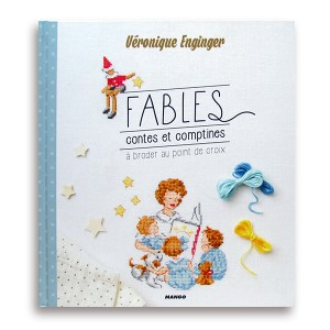 Fables, contes et comptines - книга Veronique Enginger