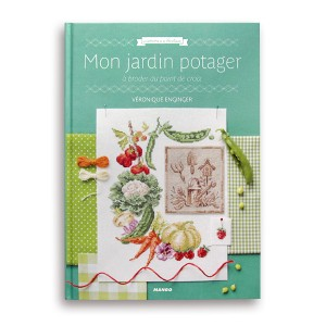 Mon jardin potager - книга Veronique Enginger