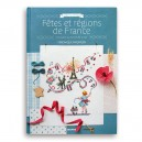 Fetes et regions de France - книга Veronique Enginger