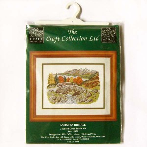 The Craft Collection - Ashness bridge